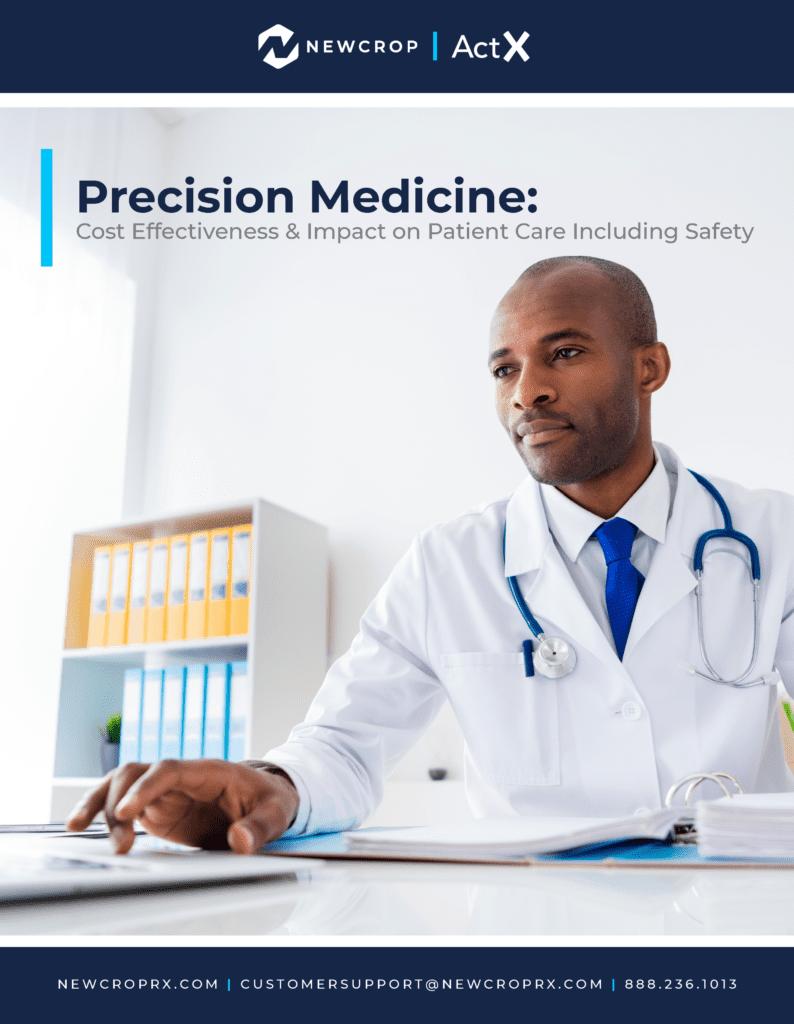 Precision Medicine white paper